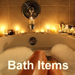 Bath Items
